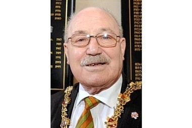 Ex-mayor gets cities honour - This is South Wales | UCLG World Summit and Congress | Scoop.it