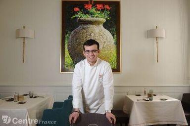 Oscar Garcia, jeune étoile de la gastronomie | Epicure : Vins, gastronomie et belles choses | Scoop.it