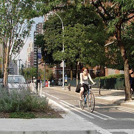 How to Get More Bicyclists on the Road: Scientific American | Suburban Land Trusts | Scoop.it