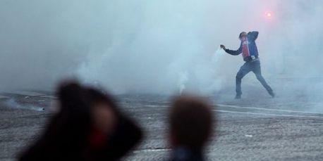 Incidents PSG : douze personnes en comparution immédiate | violence et société | Scoop.it