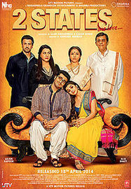 Buy 2 States Movie Audio CD Online -Buy Bollywood Indian Hindi Movie DVD, Blu-ray, VCD, Audio CDs Online | Buy Latest Movies DVD Online | Scoop.it