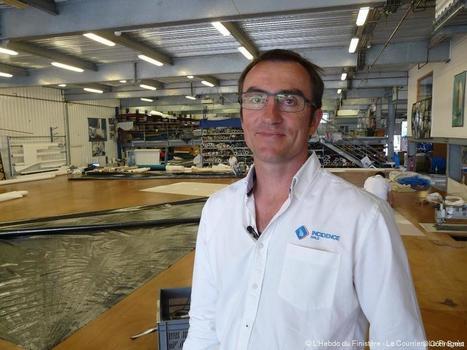 Vendée Globe : les PME du Finistère en course | Industrie du nautisme et de la plaisance | Scoop.it