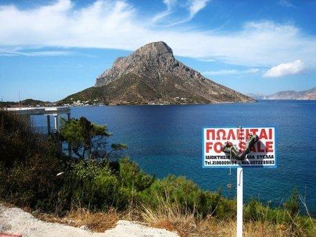Grèce : milliardaires et multinationales se partagent le gâteau des privatisations | Shabba's news | Scoop.it