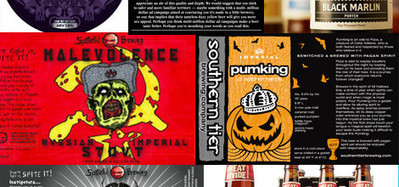 The Refinery | 20 Reasons Why Beer Logos Are the Best | HotRodLogos.com | Scoop.it