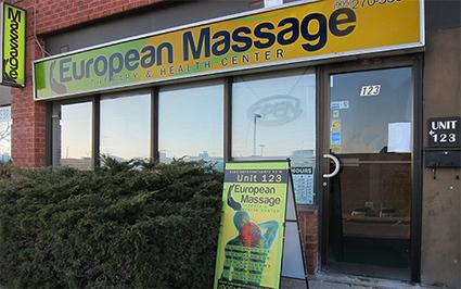 European Massage Centre | European Massage Centre | Scoop.it