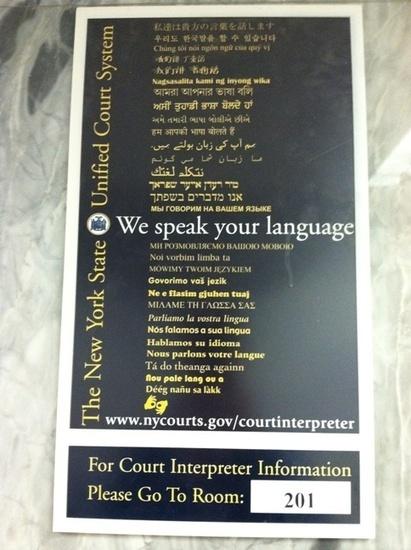 Interpretation: We speak your language | The Economist | Language Learning and Teaching | Scoop.it