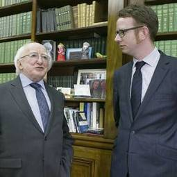 'We're sleepwalking into disaster' - Michael D ...