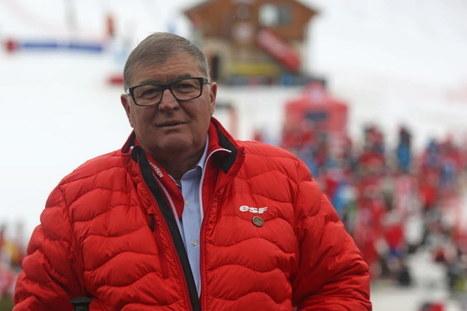 Région Auvergne Rhone-Ales: Gilles Chabert prochain président de la commission montagne | Ecobiz tourisme - club euro alpin | Scoop.it