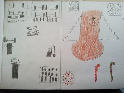 Websites bedenken met groep 7a en 7b op de Petrus' Bandenschool in Venray | Kinderen en interactieve media | Scoop.it