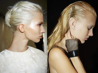 Les 5 tendances coiffures du printemps-été 2014 repérées à la Fashion Week | Fashion-Art, Beauté & Déco | Scoop.it