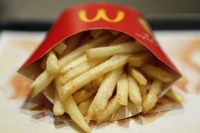The issue McDonald's blames for its french fry shortage is causing other ... - Washington Post   Location Is Everywhere   Scoop.it