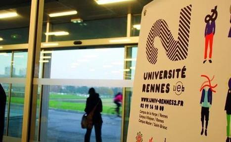 Mouvement de colère à l'université Rennes-II | Enseignement Supérieur et Recherche en France | Scoop.it