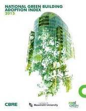 Green Building Uptake Trends in the USA | Urban Intelligence in Cities | Scoop.it