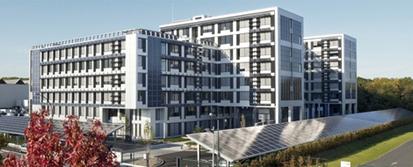 Energie positive : c'est déjà demain ! | Cleantech Republic | D'Dline 2020, vecteur du bâtiment durable | Scoop.it