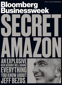 The Secrets of Bezos: How Amazon Became the Everything Store | Intersection of Marketing, Technology, & Startups | Scoop.it