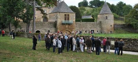 Bertholène. Le domaine des Bourines, star du patrimoine   L'info tourisme en Aveyron   Scoop.it