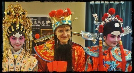 Chinese New Year of the Snake 2013 - TEFL/ESL English Teaching Materials | Tom's TEFL | ESOL, TESOL, TESL, ESL | Scoop.it