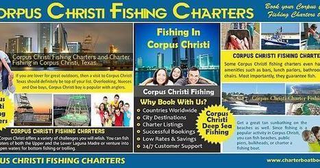 Destin charter fishing fishing in gulf shores for Corpus christi fishing guides