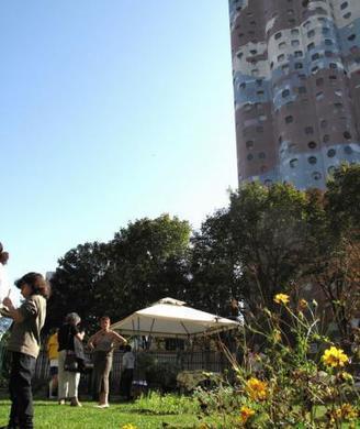 A Nanterre, le jardin partagé Gorki ouvre ses portes | (Culture)s (Urbaine)s | Scoop.it