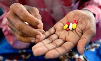 Getting medicines to the poor: solving the logistics challenge | Sustainability | Scoop.it
