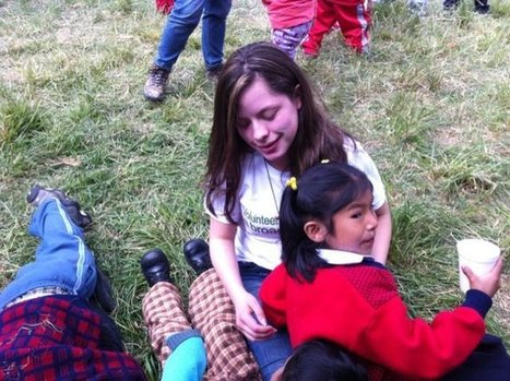 "Feedback Review Deissy Volunteer in Cusco, Peru Orphanage & School Program | ""#Volunteer Abroad Information: Volunteering, Airlines, Countries, Pictures, Cultures"" | Scoop.it"