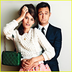 Joseph Gordon-Levitt: 'Glamour' Fashion Feature! | Joseph Gordon ... | Fashion Blast: Topshop, Prada, Louis Vuitton and Other Successes in the Fashion World | Scoop.it