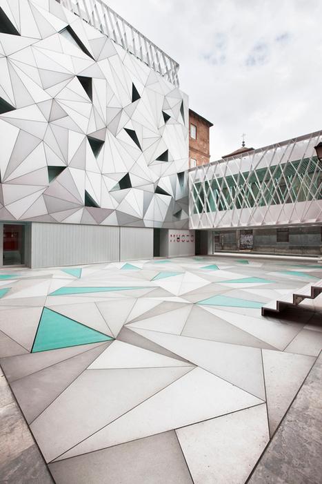 ABC Museum by studio Aranguren & Gallegos | CRAW | Scoop.it
