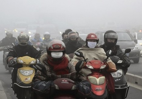 China to tar officials 'for life' over pollution problems | China environment (climate policy) | Scoop.it