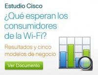 ¿Qué esperan los consumidores de Wi-Fi? – Estudio de Cisco sobre ... | CCNA 1 | Scoop.it