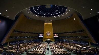ONU: la verdadera amenaza ha sido revelada - Opinión en RT | Sociedad Red | Scoop.it