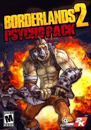 Borderlands 2 Psycho Pack – DVG 2K Games | Games on the Net | Scoop.it