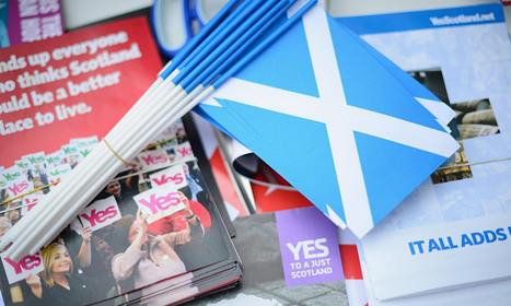 I will vote no to independence because I love Scotland | Gov and Law | Scoop.it