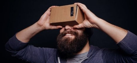 20 Innovative Ways Companies Are Using Virtual Reality | Teaching in Higher Education | Scoop.it