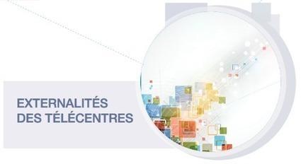La Caisse des Dépôts sort une étude sur les télécentres | Smart Work & Smart Places | Scoop.it