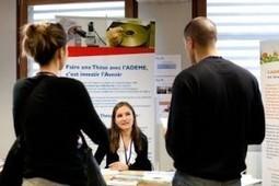 L'ADEME soutient vos thèses : inscription jusqu'au 31/03 | Formation et enseignement | Scoop.it