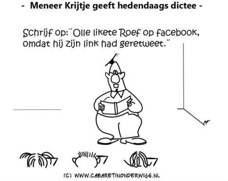 Digitale prentenboeken op Leesmevoor.nl | Thuis in onderwijs | Digitale prentenboeken | Scoop.it