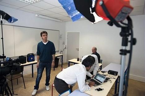 Mooc: Introduction aux technologies des medias interactifs numériques - Portail des formations - Cnam - | FLTV | Scoop.it