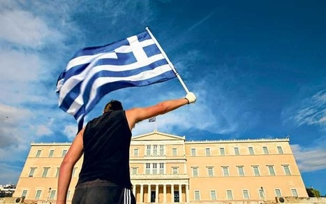 Debt crisis: Greece to run out of money by August 20 - Telegraph | Gold and What Moves it. | Scoop.it