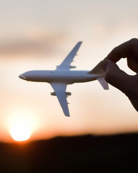 Hop ! : naissance de la nouvelle marque d'Air France | Brand & Com management | Scoop.it