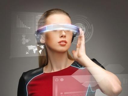 Les 1001 clones de l'Oculus Rift | Clic France | Scoop.it