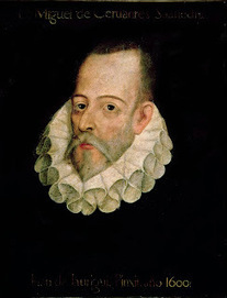 Miguel de Cervantes and his Don Quixote | Literature | Scoop.it