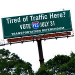 Atlanta-Area Residents to Vote on Tax for Transportation | Midtown Atlanta Conversations and Condos | Scoop.it