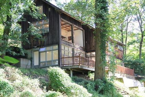 Jasper Johns Former Stoney Point Studio Listed For Sale   Jasper Johns   Scoop.it
