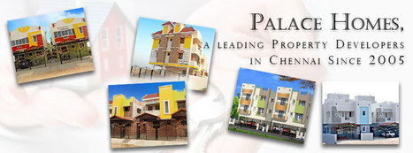 Palace homes ongoing projects