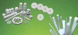 Manufacturing Process of PTFE Polymer | Business | Scoop.it