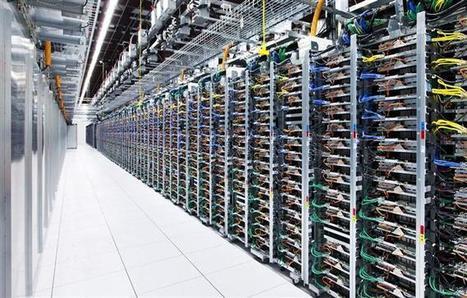 Sciences | Comment vos données font la fortune des géants du web | Santé Connectée | Scoop.it