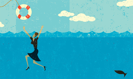 Sink or Swim: Setting First-time Leaders Up for Success | Organisation Development | Scoop.it
