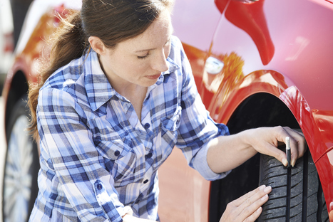 Did You Know? Tire Maintenance | tyre news | Scoop.it