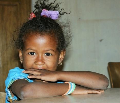 Un jour à la maternelle, un jour au collège! - S'il vous plaît, dessine-moi  une école... | Fondation Sylla Caap | Scoop.it
