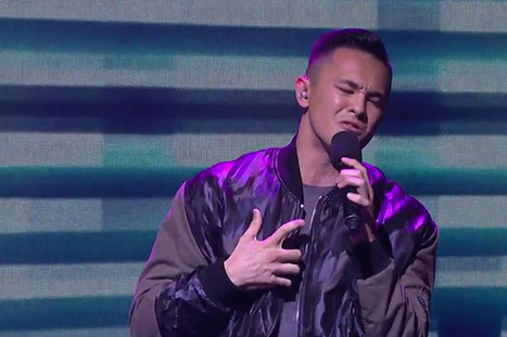 Fil-Aussie Cyrus Villanueva wins 'X Factor Australia' | Interesting Philippine History, News and Trivias | Scoop.it